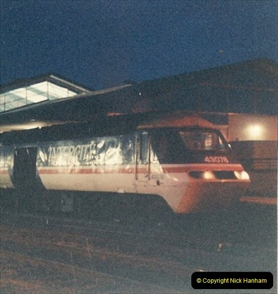 1992-01-20 Oxford, Oxfordshire.  (3)259