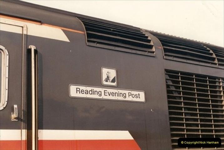 1992-02-15 Exeter St. Davids. Exeter, Devon.  (3)263