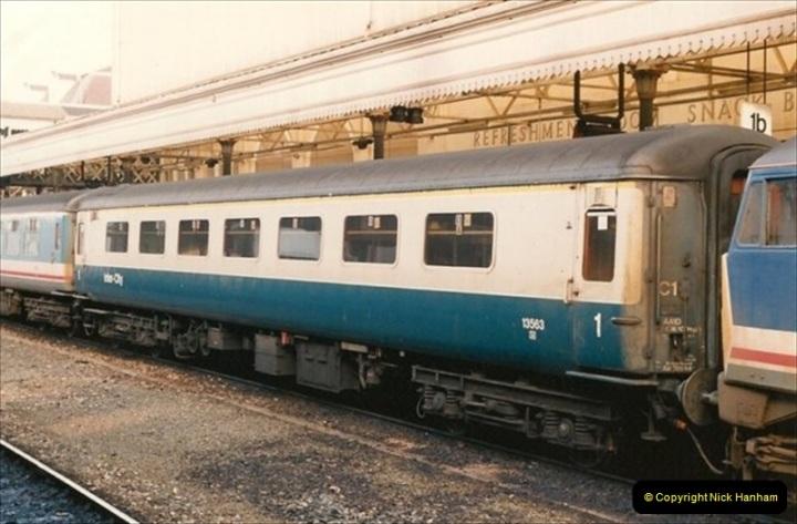 1992-02-15 Exeter St. Davids. Exeter, Devon.  (19)279