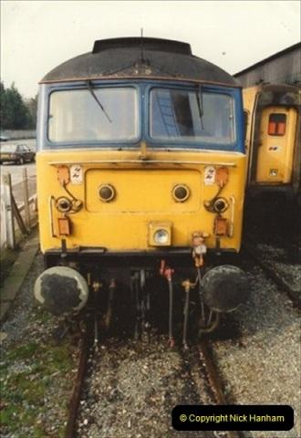 1992-02-29 Salisbury station, Salisbury, Wiltshire.  (2)299