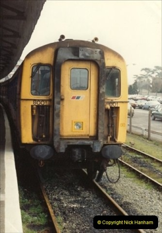 1992-02-29 Salisbury station, Salisbury, Wiltshire.  (44)341