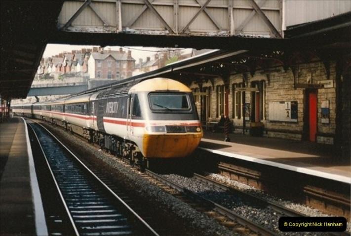 1992-04-25 Teignmouth, Devon.  (1)371