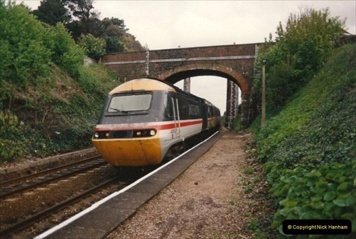 1992-04-25 Teignmouth, Devon.  (3)373