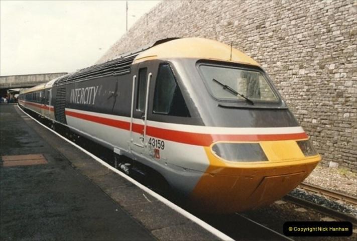 1992-04-25 Teignmouth, Devon.  (4)374