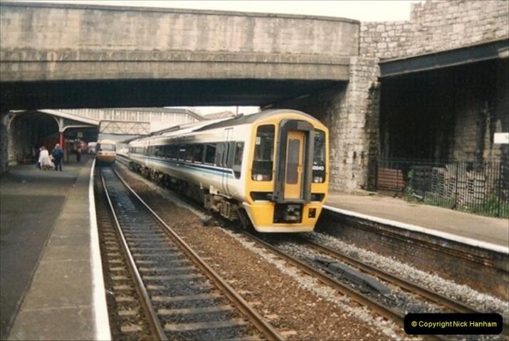 1992-04-25 Teignmouth, Devon.  (5)375