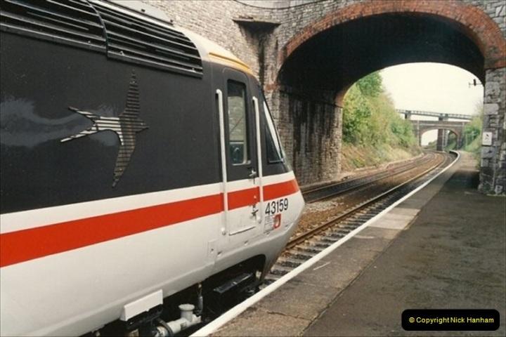 1992-04-25 Teignmouth, Devon.  (6)376