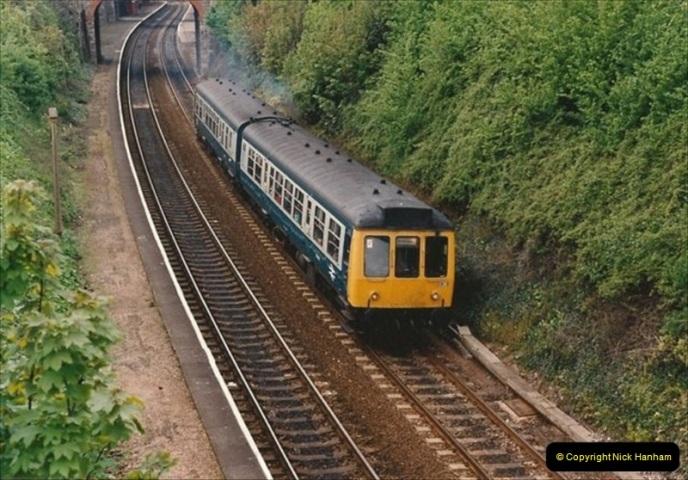 1992-04-25 Teignmouth, Devon.  (7)377