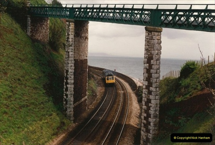1992-04-25 Teignmouth, Devon.  (8)378