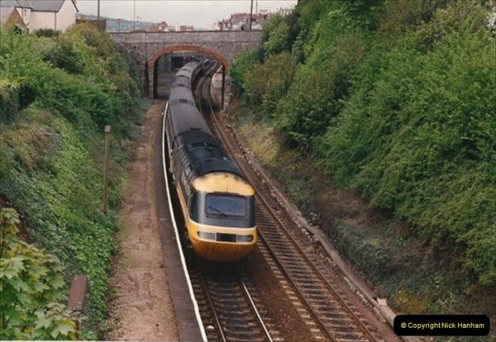 1992-04-25 Teignmouth, Devon.  (9)379