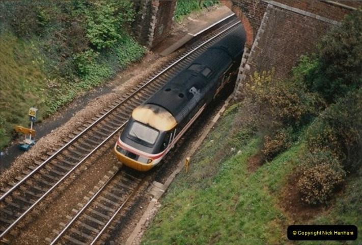 1992-04-25 Teignmouth, Devon.  (10)380
