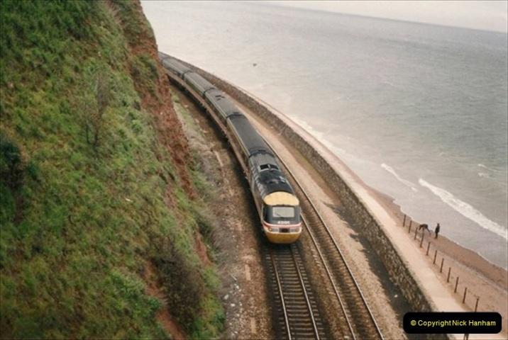 1992-04-25 Teignmouth, Devon.  (11)381