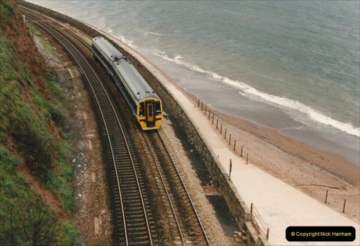 1992-04-25 Teignmouth, Devon.  (12)382