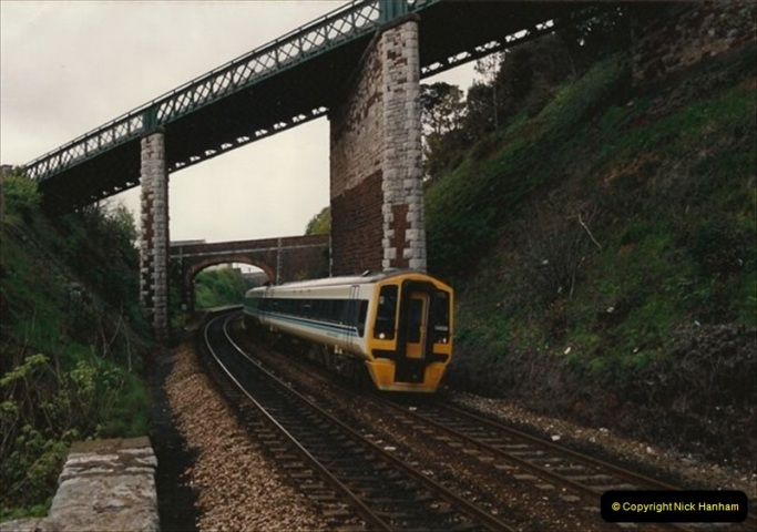 1992-04-25 Teignmouth, Devon.  (14)384