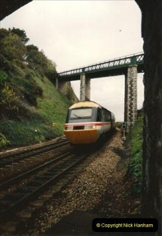 1992-04-25 Teignmouth, Devon.  (15)385