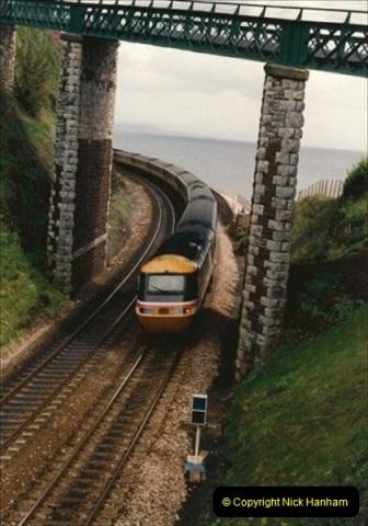 1992-04-25 Teignmouth, Devon.  (16)386