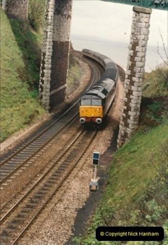 1992-04-25 Teignmouth, Devon.  (17)387