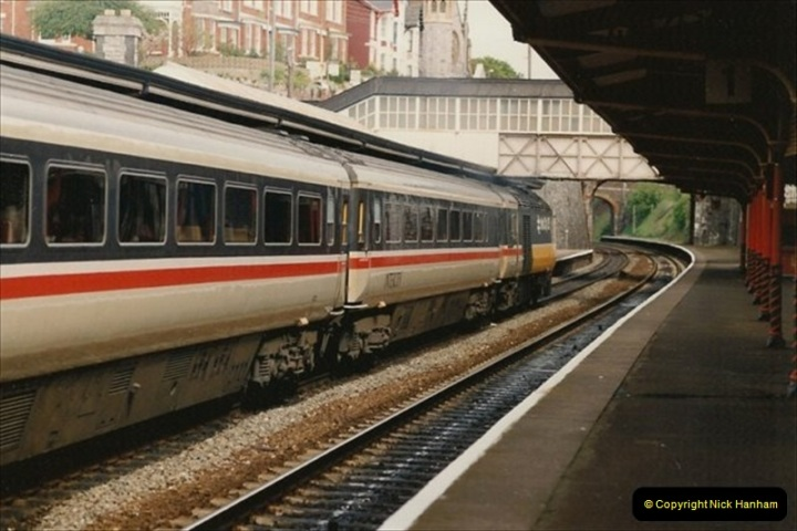 1992-04-25 Teignmouth, Devon.  (20)390