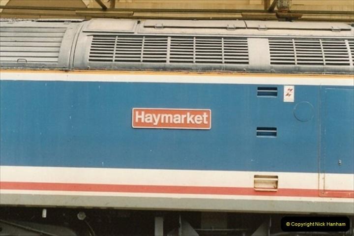 1992-04-26 Exeter, St. Davids, Exeter, Devon (5)395