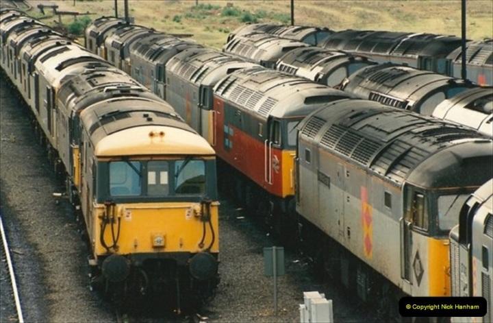 1992-05-25 Eastleigh, Hampshire.  (13)409