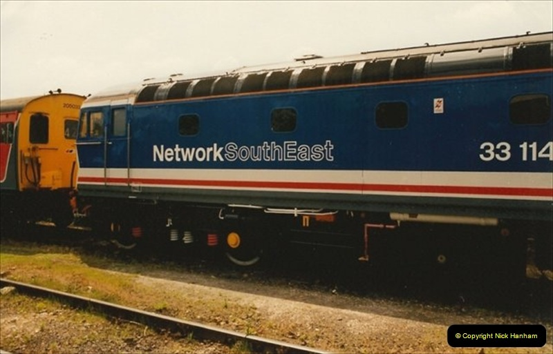 1992-05-25 Eastleigh, Hampshire.  (17)413