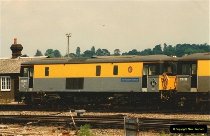1992-05-25 Eastleigh, Hampshire.  (18)414