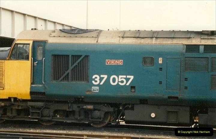 1992-05-25 Eastleigh, Hampshire.  (22)418