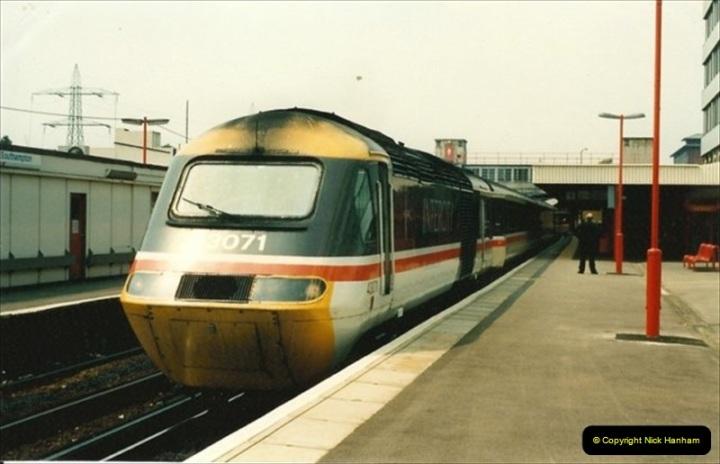 1992-06-27 Southampton, Hampshire.  (1)419