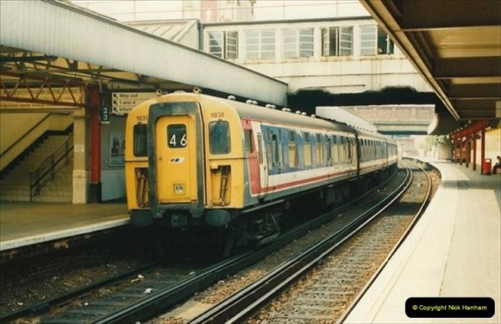 1992-06-27 Southampton, Hampshire.  (2)420