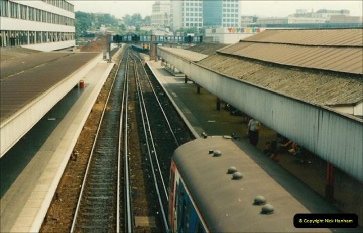 1992-06-27 Southampton, Hampshire.  (4)422