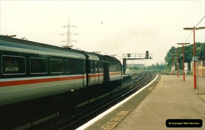 1992-06-27 Southampton, Hampshire.  (5)423
