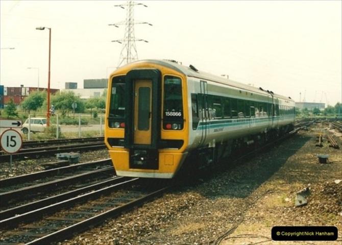 1992-06-27 Southampton, Hampshire.  (6)424