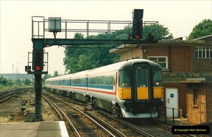 1992-06-27 Southampton, Hampshire.  (8)426
