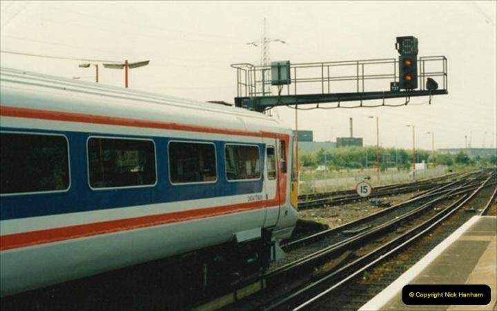 1992-06-27 Southampton, Hampshire.  (10)428