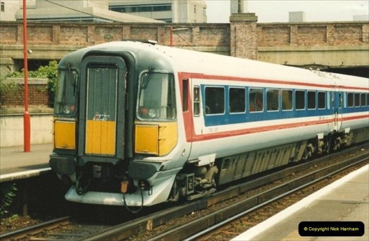 1992-06-27 Southampton, Hampshire.  (11)429