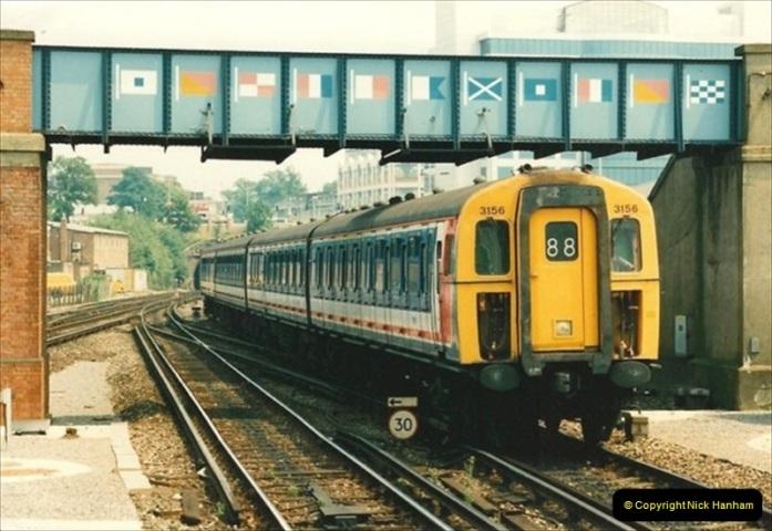 1992-06-27 Southampton, Hampshire.  (12)430