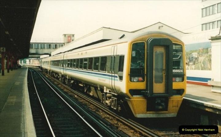 1992-06-27 Southampton, Hampshire.  (13)431