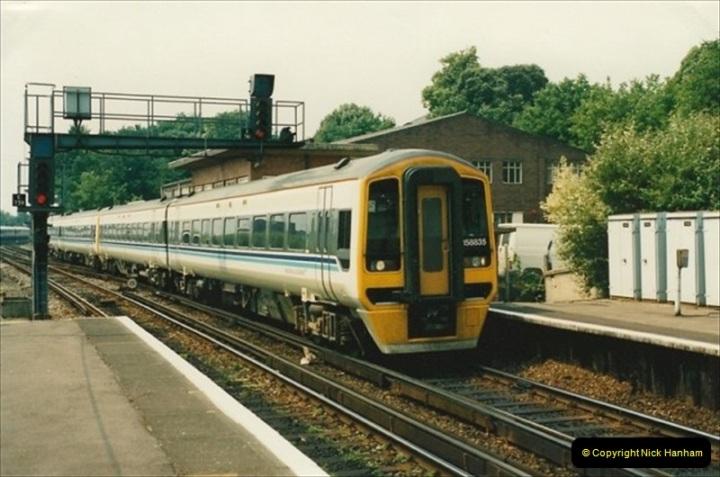 1992-06-27 Southampton, Hampshire.  (14)432