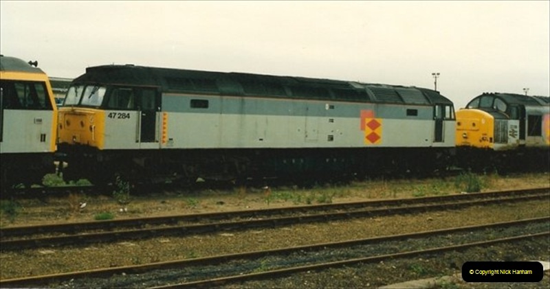 1992-07-13 Eastleigh, Hampshire.  (1)434