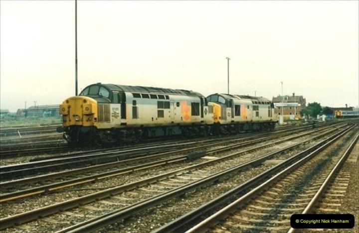 1992-07-13 Eastleigh, Hampshire.  (6)439
