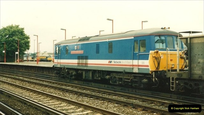 1992-07-13 Eastleigh, Hampshire.  (8)441