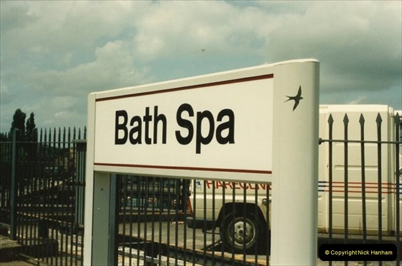 1992-07-17 Bath Spa, Somerset.  (1)443
