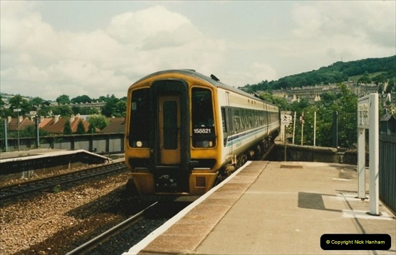 1992-07-17 Bath Spa, Somerset.  (2)444