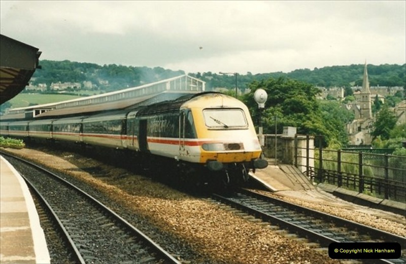 1992-07-17 Bath Spa, Somerset.  (6)448