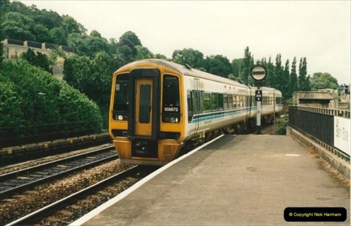 1992-07-17 Bath Spa, Somerset.  (7)449