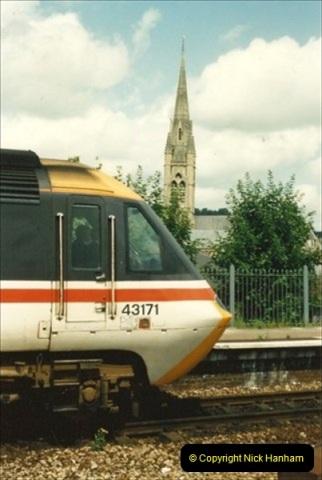 1992-07-17 Bath Spa, Somerset.  (11)453