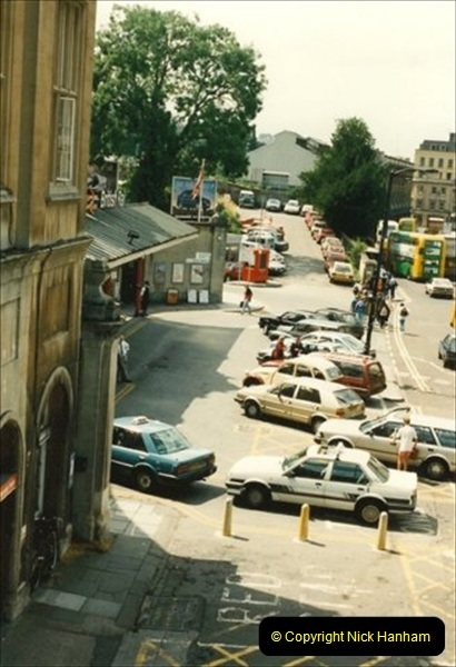 1992-07-17 Bath Spa, Somerset.  (12)454