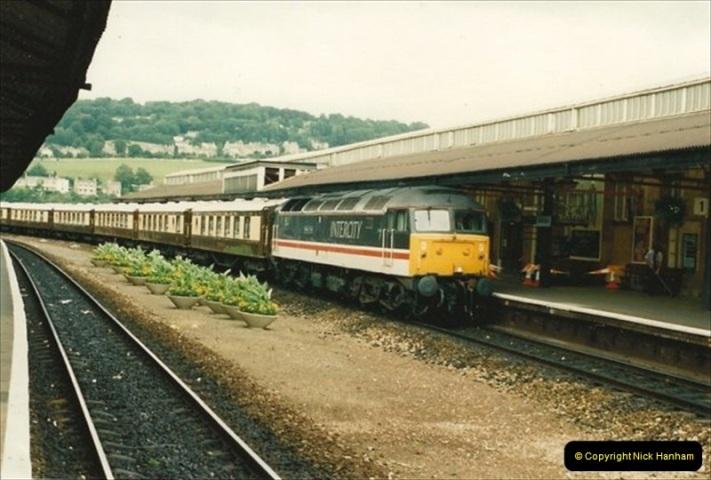 1992-07-17 Bath Spa, Somerset.  (19)461