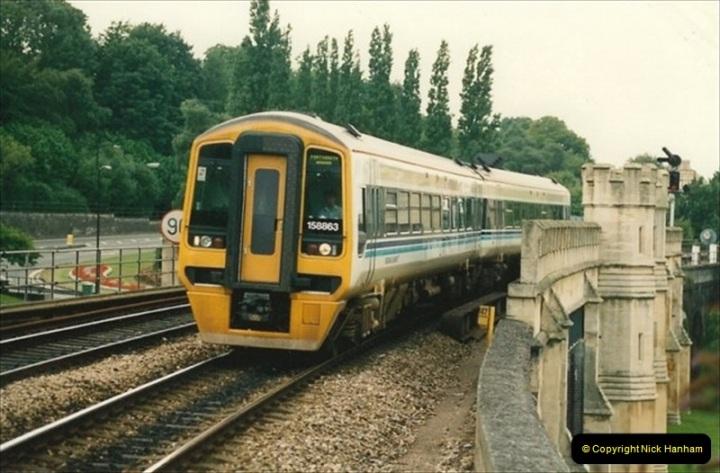 1992-07-17 Bath Spa, Somerset.  (26)468