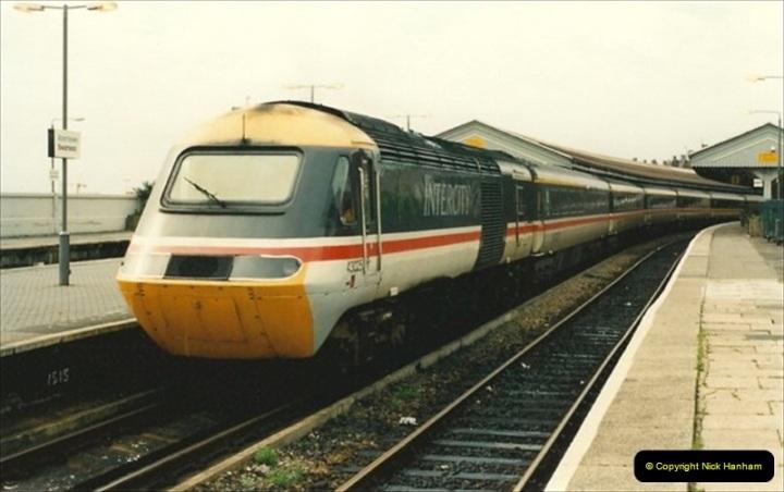 1992-07-18 Swansea, South Wales.  (1)473