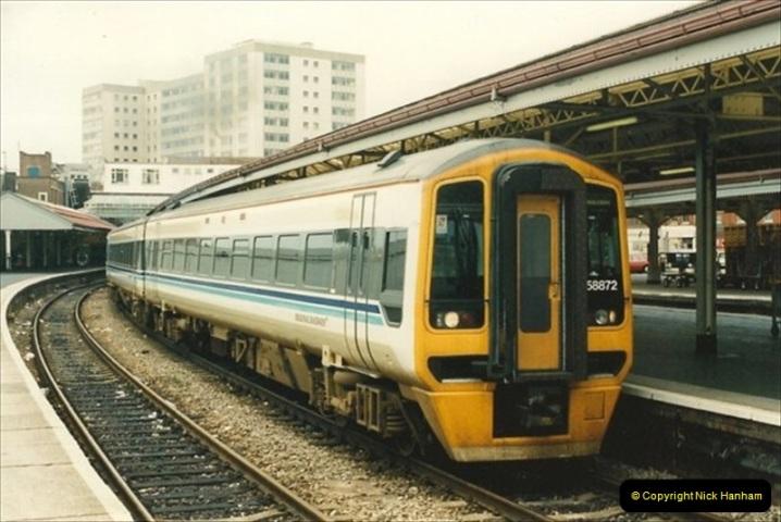 1992-07-18 Swansea, South Wales.  (2)474